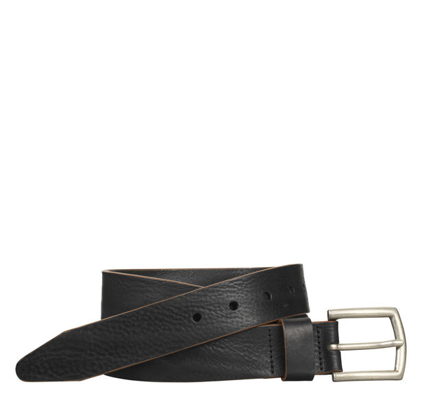 Washed Casual Belt
