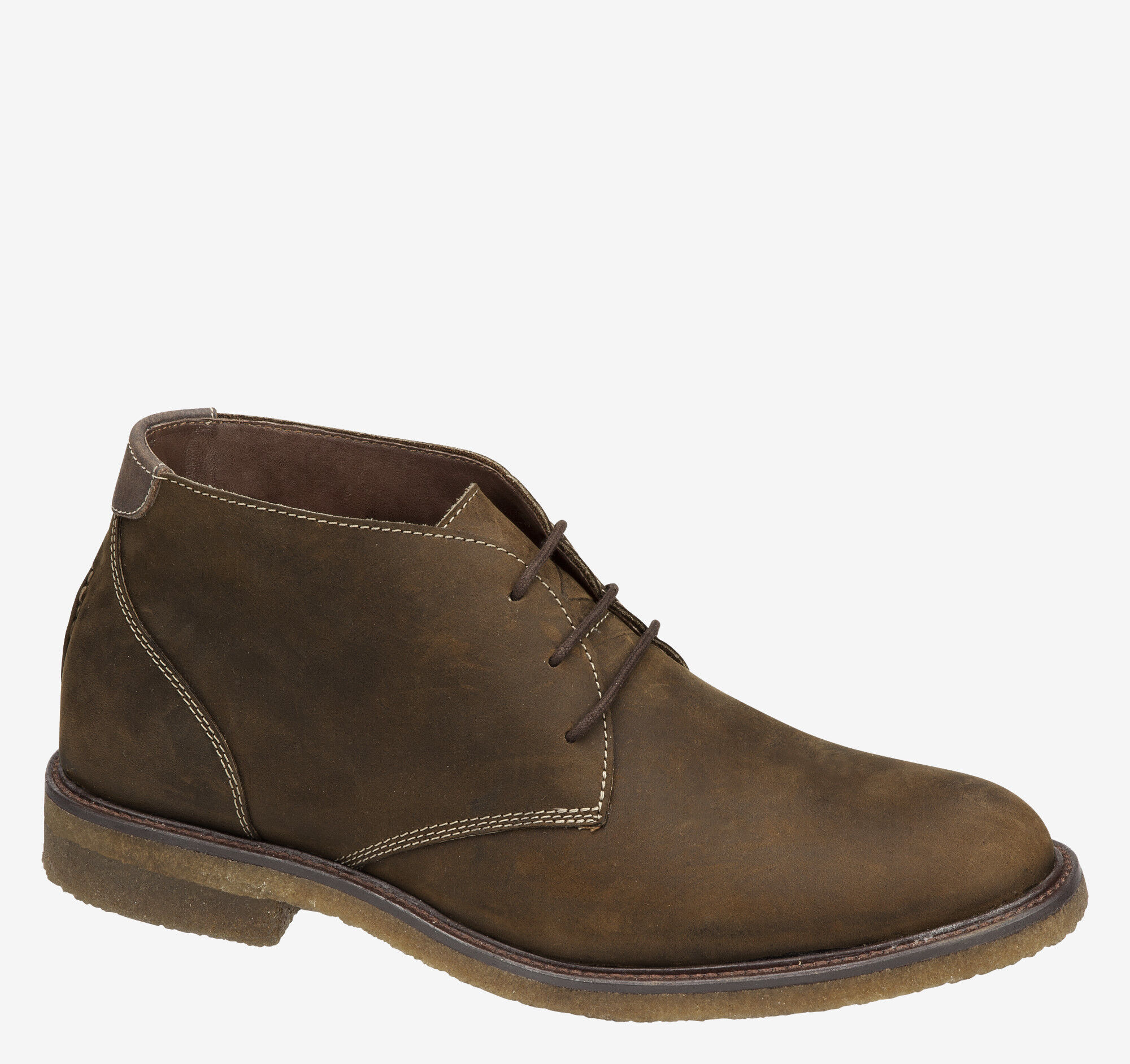 Johnston & Murphy Men's 'Copeland' Suede Chukka Boot jIeDHN