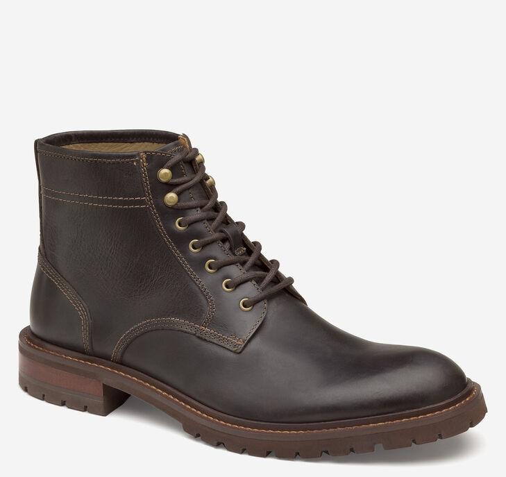 Barrett Plain Toe Boot preview