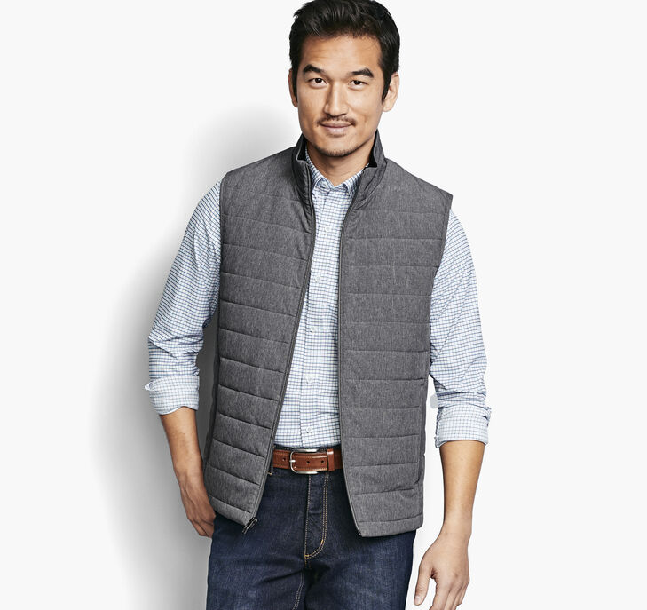 XC4® Quilted Vest