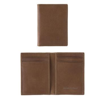 Rhodes Passcase Wallet