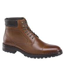 Jennings Cap-Toe Boot