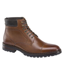 Jennings Cap-Toe Boot