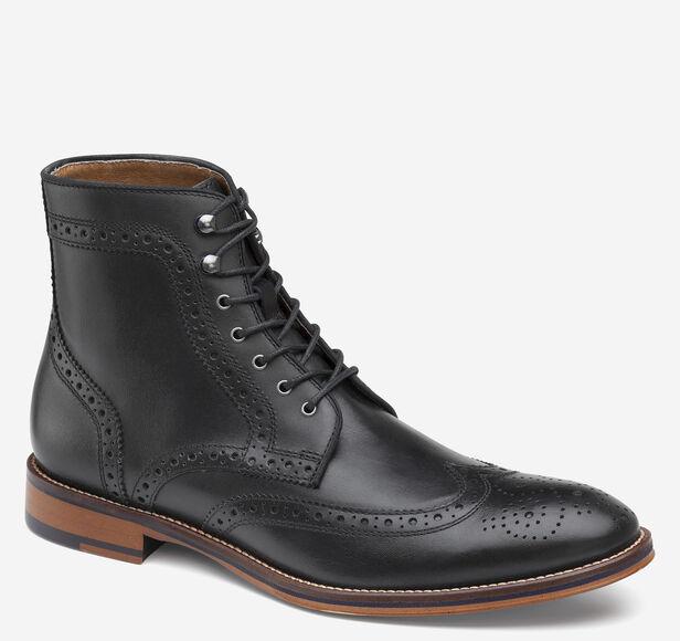 Conard Wingtip Boot