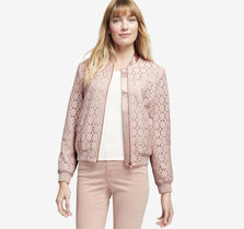 Lace Bomber