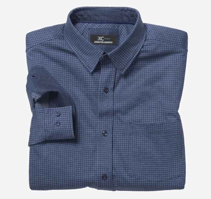 XC Flex™ Stretch Cotton Shirt