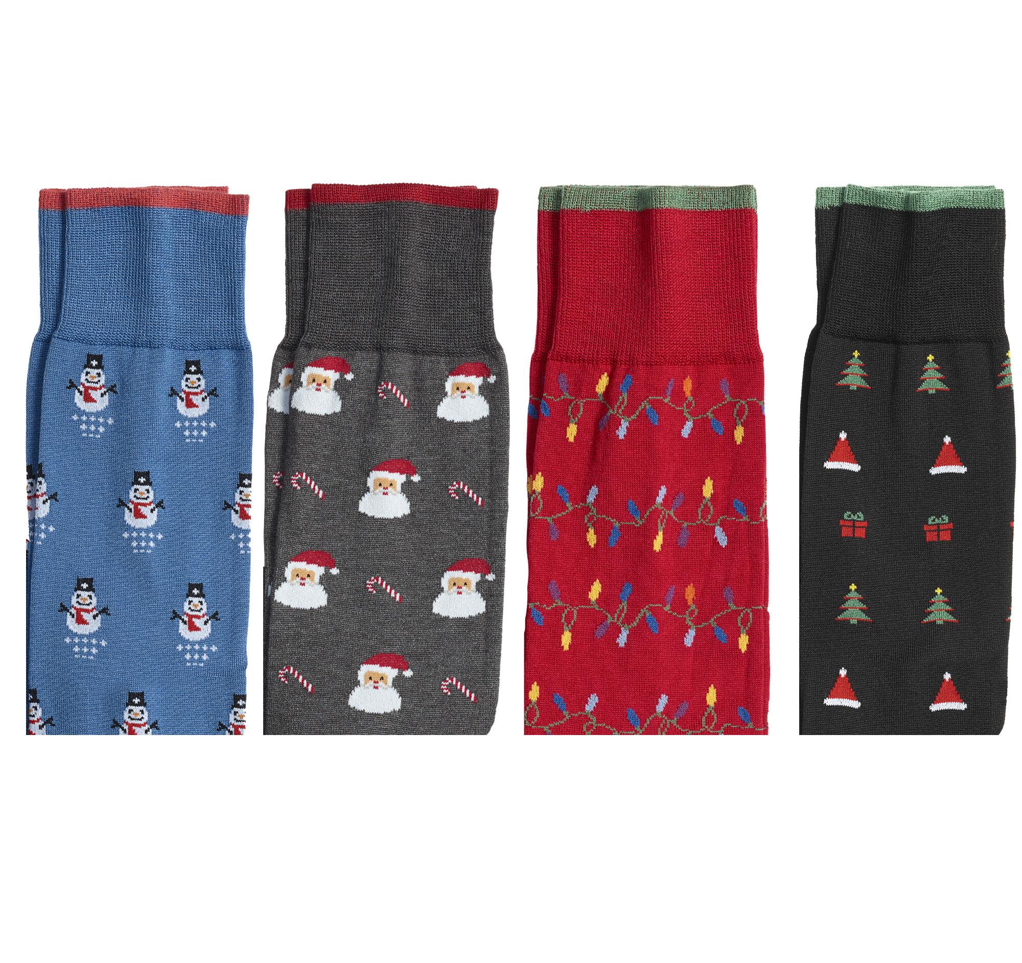 Novelty Socks Gift Box; Novelty Socks Gift Box