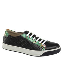 Emerson Perfed Lace-Up