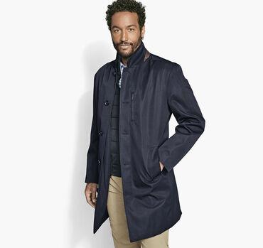 XC4 Bib-Front Jacket