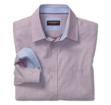 Diamond Square Neat Shirt