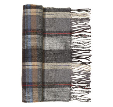 Woven Scarves