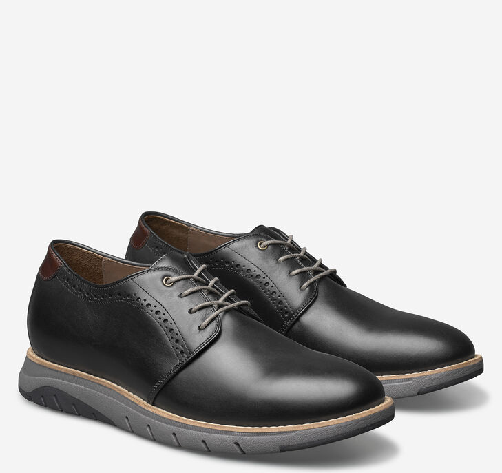 Vaughn Plain Toe