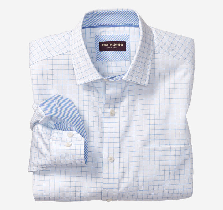 Dash Square Dress Shirt