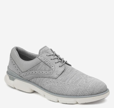 XC4® Tanner Knit Wingtip