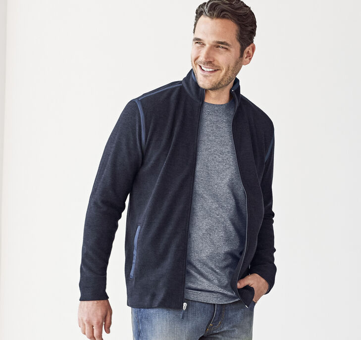 XC4® Performance Knit Full-Zip