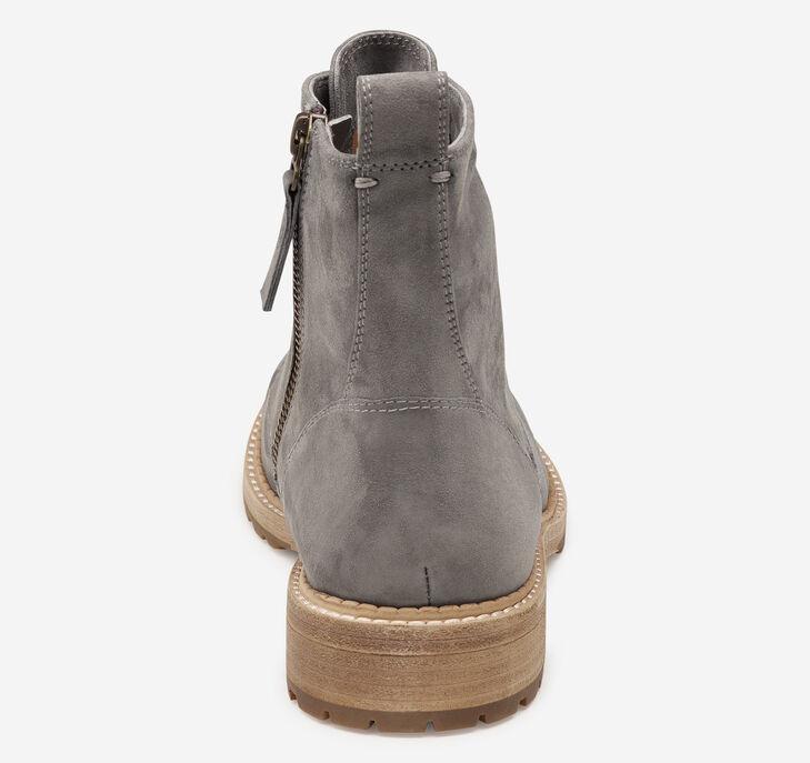 Julie Lace-Up Boot