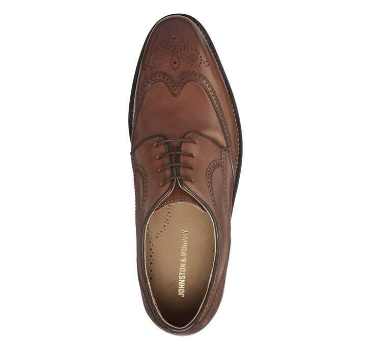 Collins Wingtip