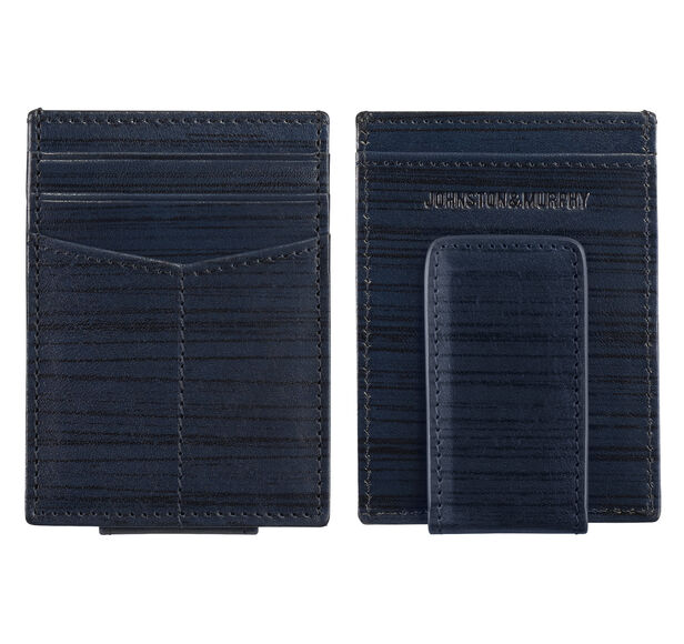 Front-Pocket Wallet/Money Clip
