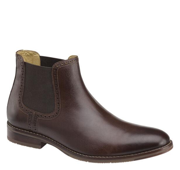 Garner Gore Boot