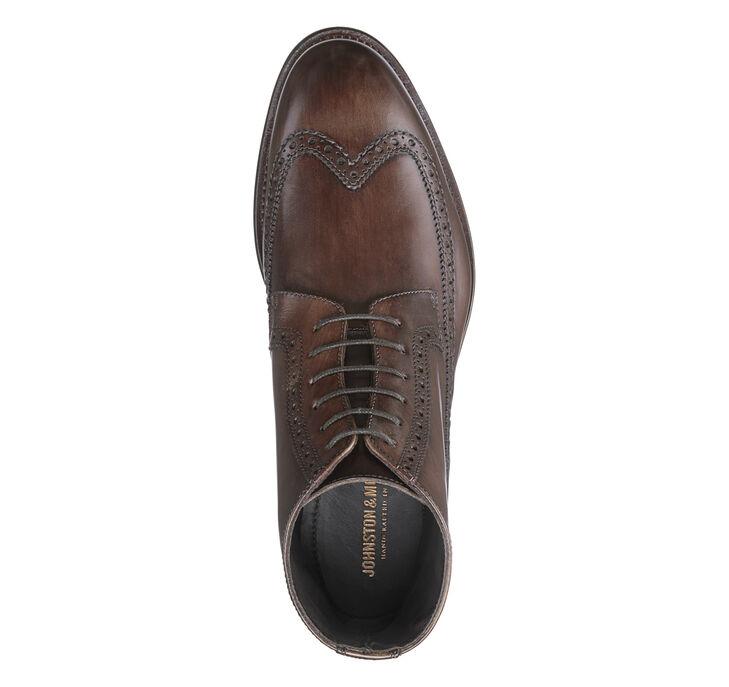 Cartwright Wingtip Boot
