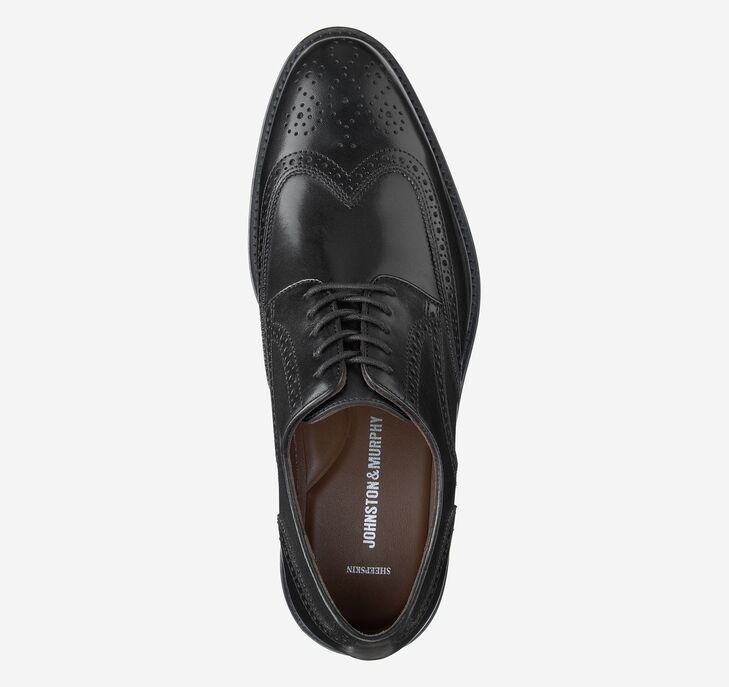 Daley Wingtip