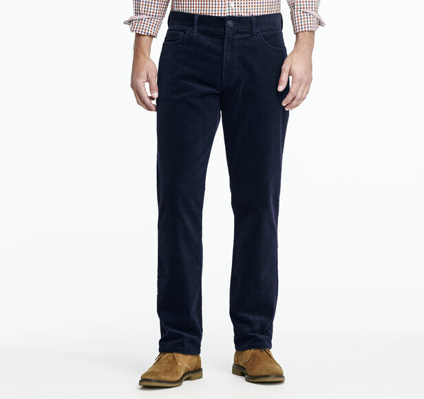 Regular Fit Corduroy Jeans