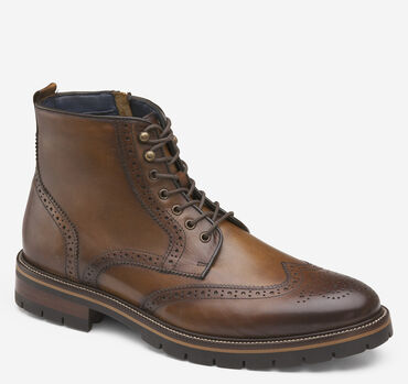 XC Flex® Cody Wingtip Zip Boot