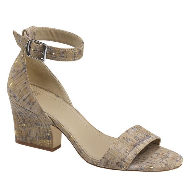 Deena Ankle Strap