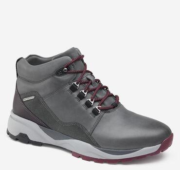 XC4® Summit Plain Toe Boot