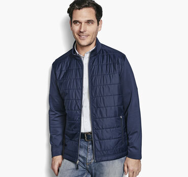 XC4® Quilted Full-Zip