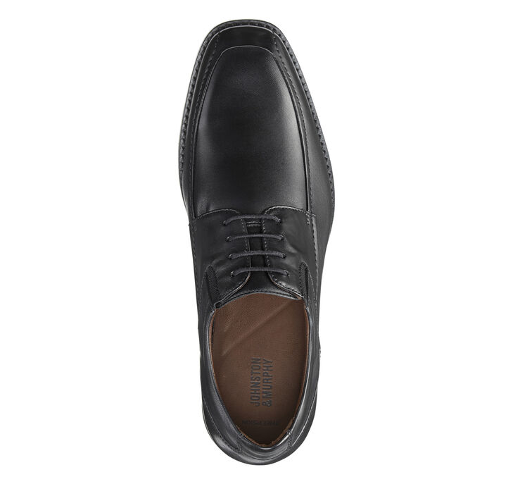Bartlett Moc-Toe Lace-Up