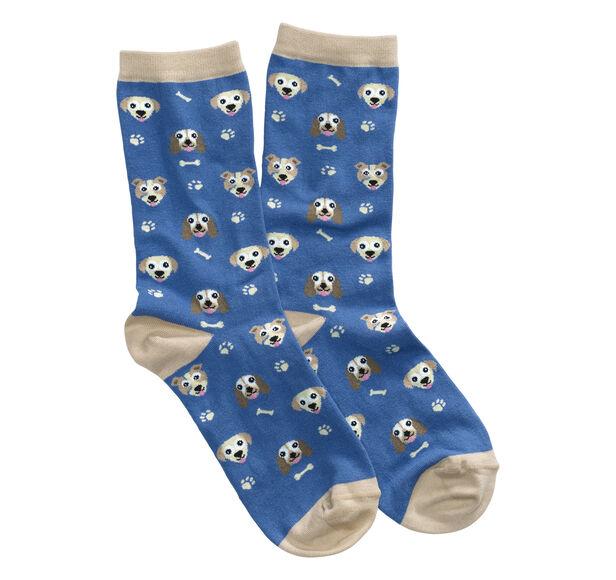 Dogs Sock