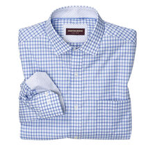 Shadow Box Square Dress Shirt