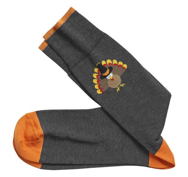 Large Turkey Socks