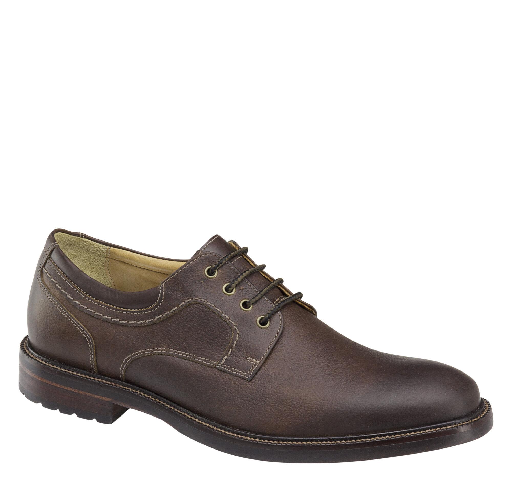 Baird Plain Toe Men S Shoe