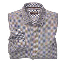 Alternating Squares Shirt