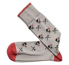 Grilling Socks