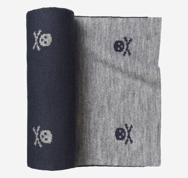 Pattern Scarves