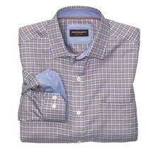Layered Dash Rope Shirt