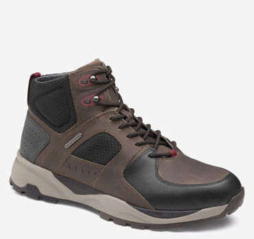 XC4® Summit Moc-Toe Boot
