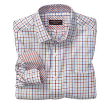 Rope Check Shirt