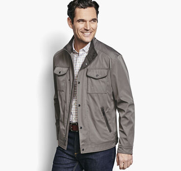 XC4® Four-Pocket Jacket