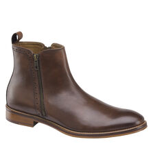 Conard Double-Zip Boot