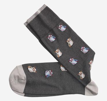 Owl Socks