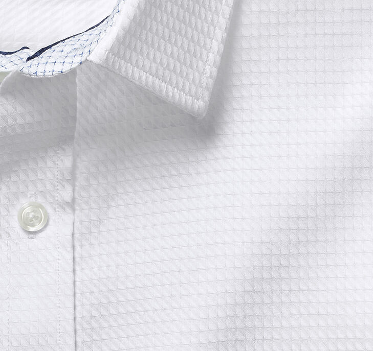 Premium Cotton Dress Shirt