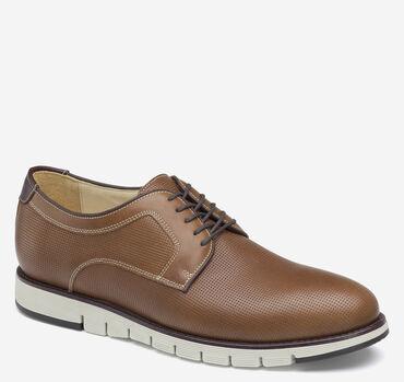 Martell Plain Toe