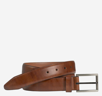 Feather Edge Tonal Belt