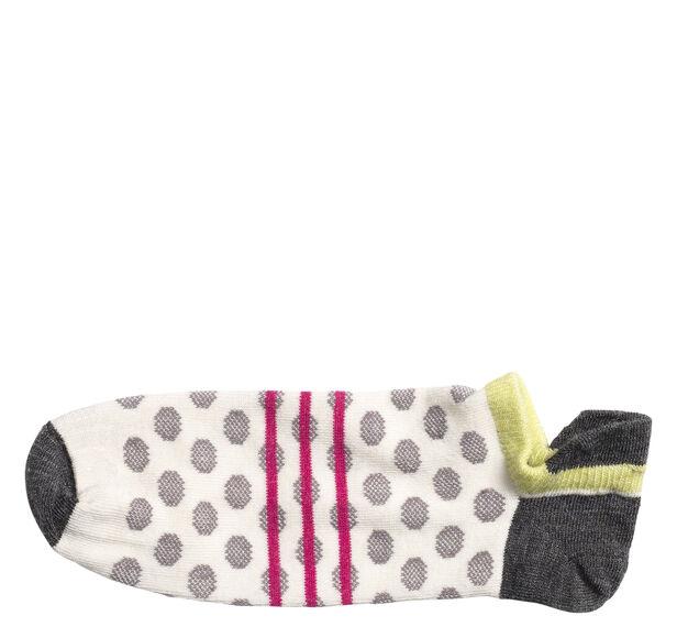Dot Ankle Sock Details | Tuggl