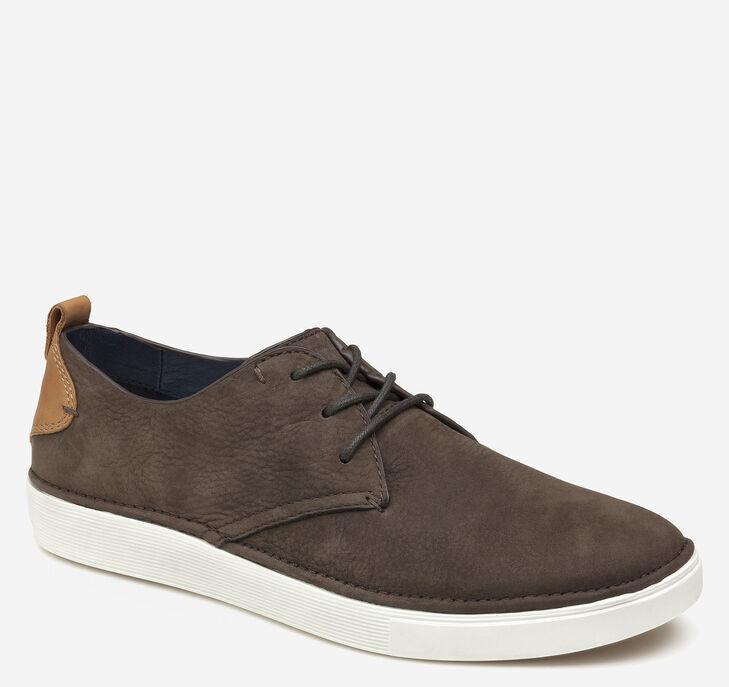 Noah Plain Toe