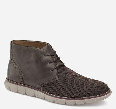Holden Knit Chukka